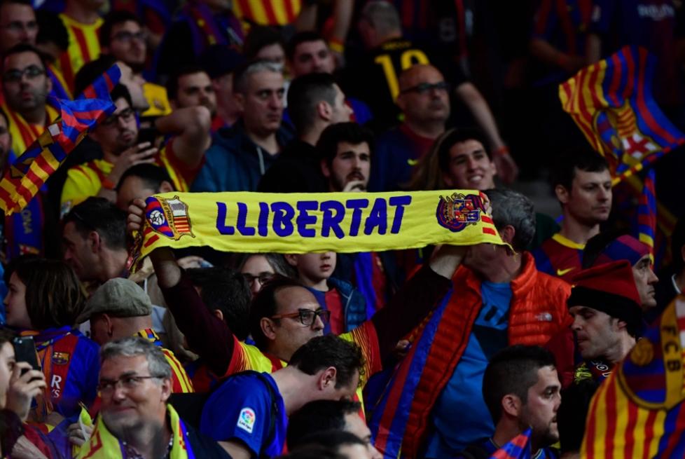 كاتالونيا روح إسبانيا العاصية