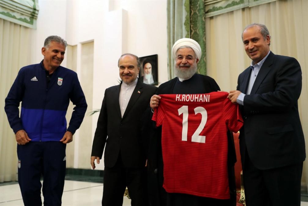 إيران تواصل طريق المفاوضات: الإجراءات الأوروبية «غير كافية»