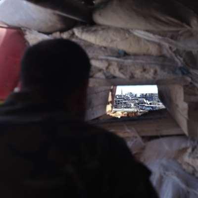 «محافظة» دمشق... آمنة بالكامل