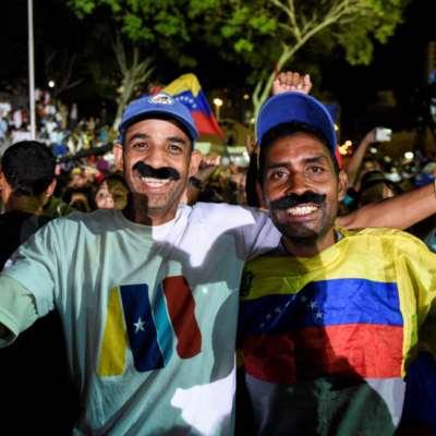 مادورو رئيساً: «التشافيزيّة» في اختبار نهائي