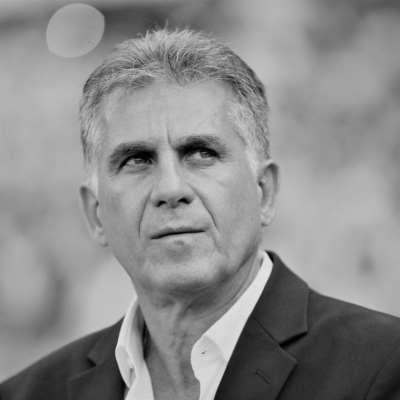 كارلوس كيروش