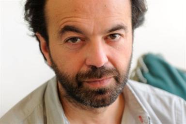 غسّان سلهب من مواليد «1958»
