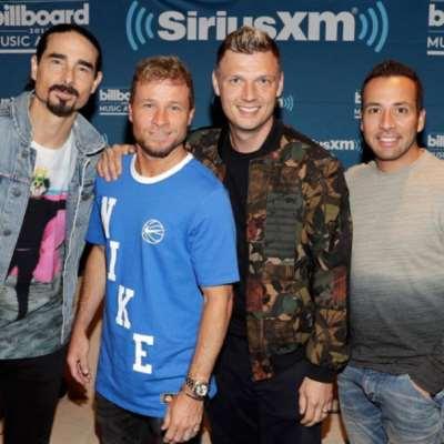 «سينغل» جديد لـ Backstreet Boys