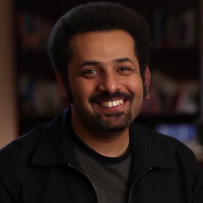 القبض على وائل عباس