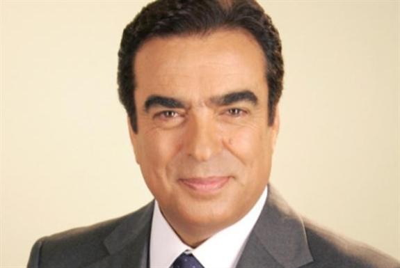 جورج قرداحي الإعلامي المعاصر
