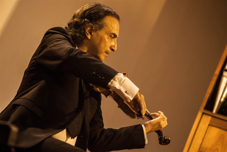 4000 سنة من الموسيقى المشرقية في «مسرح المدينة»