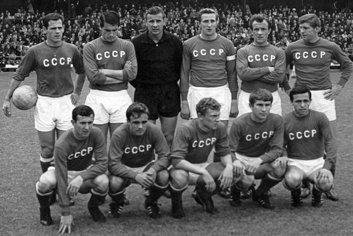 من بيلانوف وياشين إلى أرشافين وغولوفين