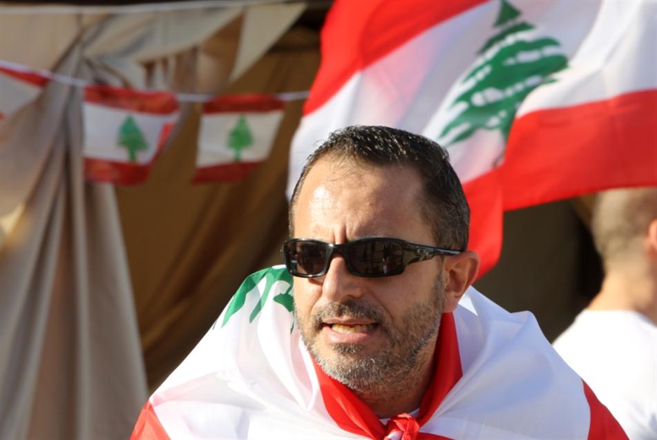 رامي عليق vs علي الأمين: سمسرات وتسوّل على أبواب    السفارات!