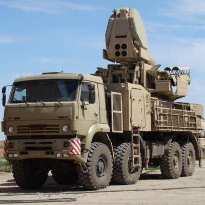 الدفاعات الجوّية السورية: تقادم السلاح وتطوير التكتيكات (1/2)