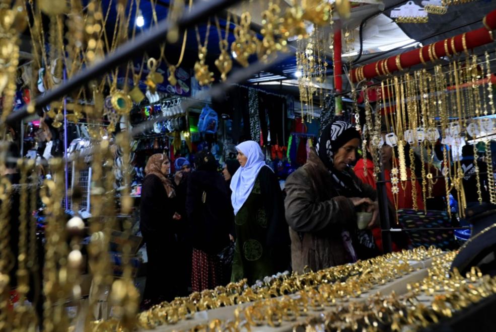 الذهب السوري: مدخرات الحرب المتناقصة... واستعراض الأغنياء