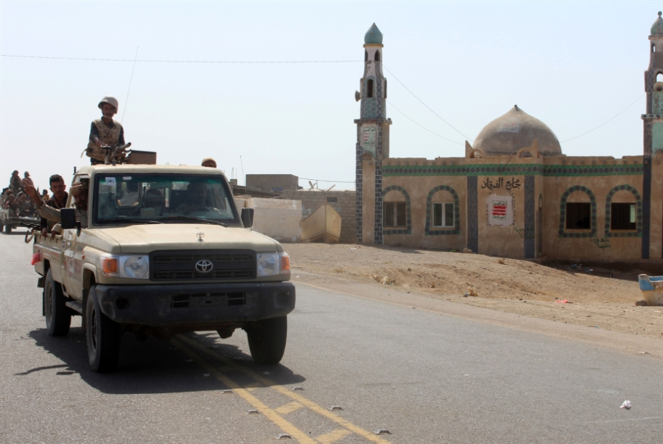 هادي والسعودية: «شرعية» تحت الطلب