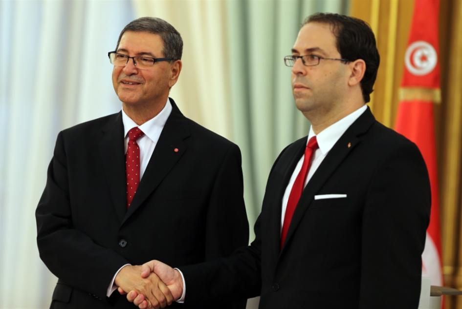 تونس عند تغيير الحكومات: زمن الوقت الضائع