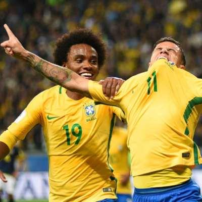البرازيل: سيكون غضباً كبيراً