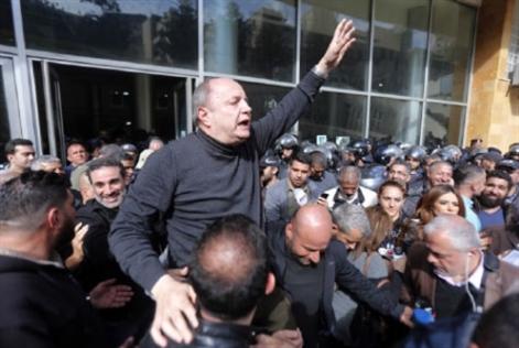 «الحس النقابي» يضخّم وفد لبنان الى مؤتمر العمل الدولي