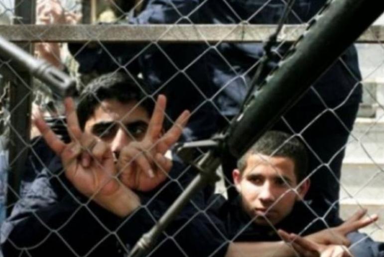 إسرائيل تحرم الأسرى من «المونديال»