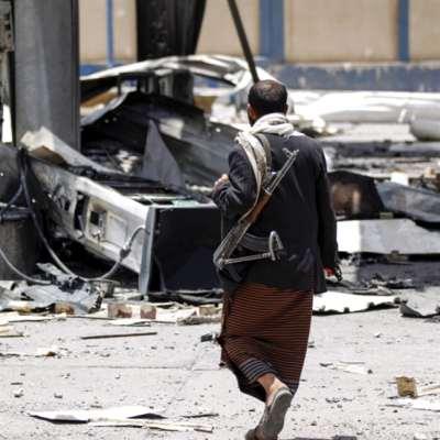 في الطريق إلى باب المندب: قاعدة سعودية  أميركية غرب تعز