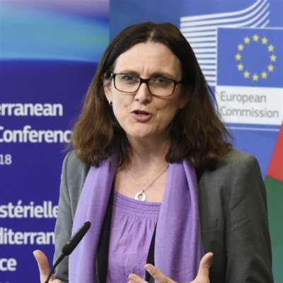 الاتحاد من أجل المتوسط : صدّ الفقراء عن قلعة أوروبا... والتطبيع