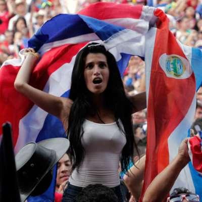 4 ملايين كوستاريكي