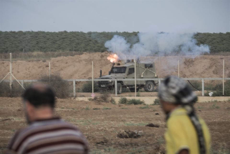شهيد لـ«القسام» في غزة واعتقال فلسطينيَّين