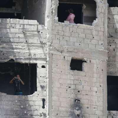 كيف يحصل سوريّو الحرب على معلوماتهم؟