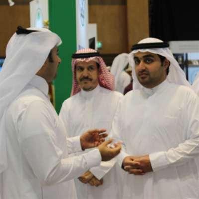 شيخ إماراتي في شباك قطر