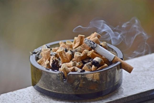 42% من الشباب في إقليم شرق المتوسط مدخّنون!