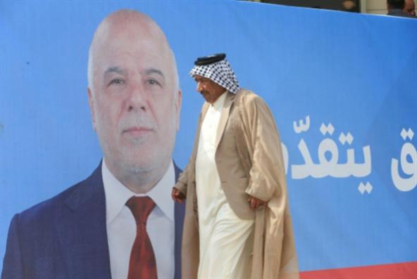 العراق: سائرون في دائرة الانتخابات الاحتلالية
