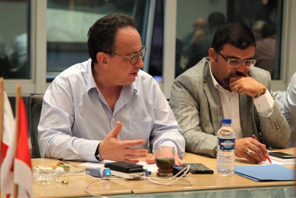 حافظ السبسي: حكومة الشاهد عنوان الأزمة!