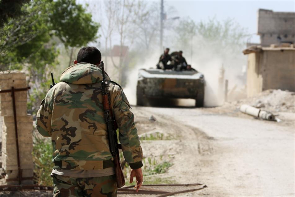 إسرائيل وحلفاؤها يرضخون: الجيش إلى  الحدود الجنوبية