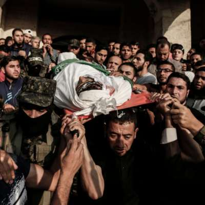 من بلفاست إلى غزة: كيف تردع عدوك