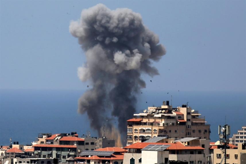 «كباش صاروخي» لتثبيت معادلة الردع في غزة