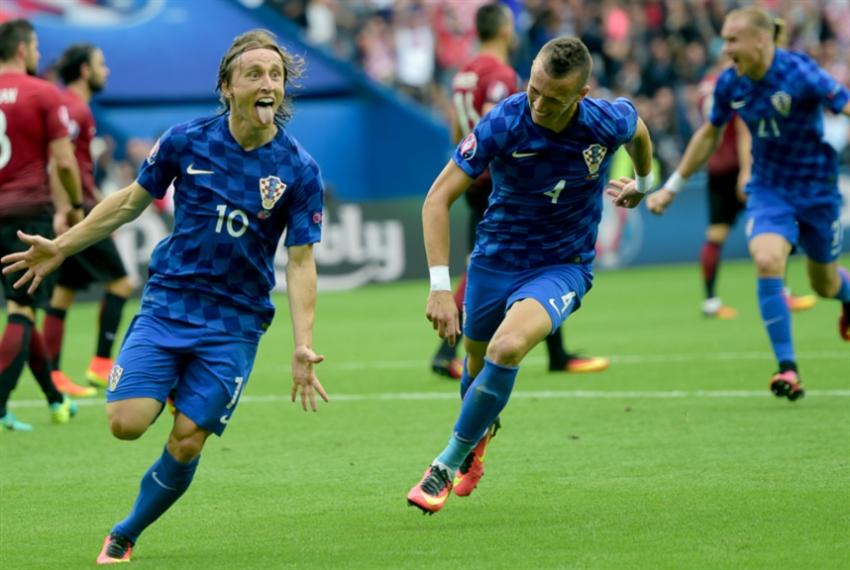 كرواتيا: أفضل خط وسط في العالم يريد كأس العالم...