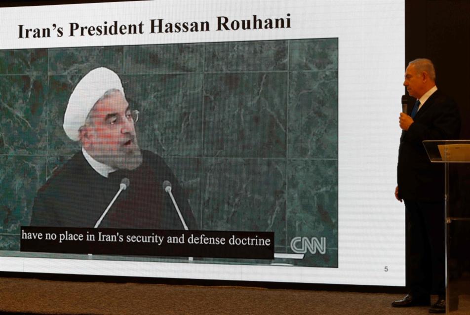 طهران مستعدّة لـ12 أيار: وحده ترامب يصدّق نتنياهو!