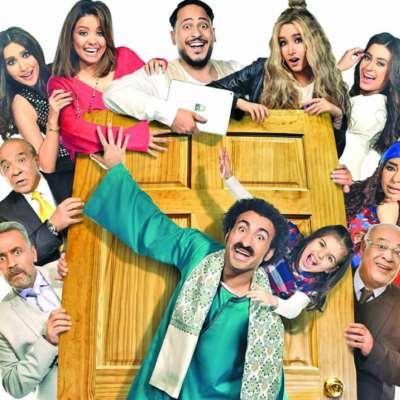 الكوميديا المصرية قبلة النصابين الظرفاء: خفة الإجرام التي لا تحتمل!