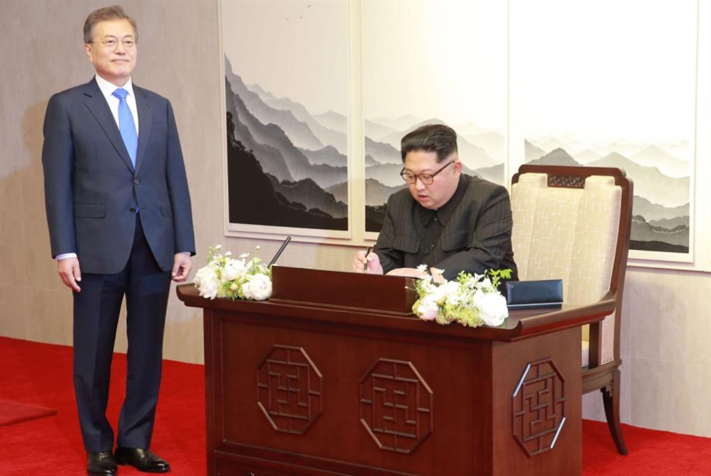 العقلانيّة واللاعقلانيّة: كيم جونغ أون في مواجهة ترامب