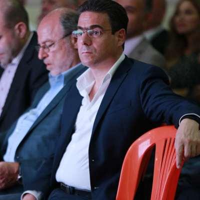 بيروت الأولى: عرض عضلات «شعاراتي»