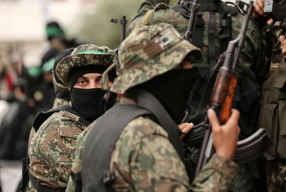 غزة تكشف أضخم منظومة تجسس: تسعة شهداء... «انتقاماً»