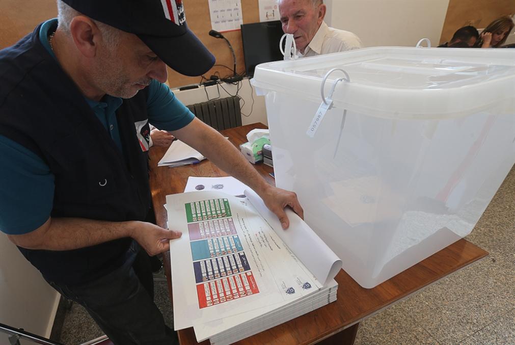 البورصة الانتخابية: 1000 دولار السعر الأعلى للصوت