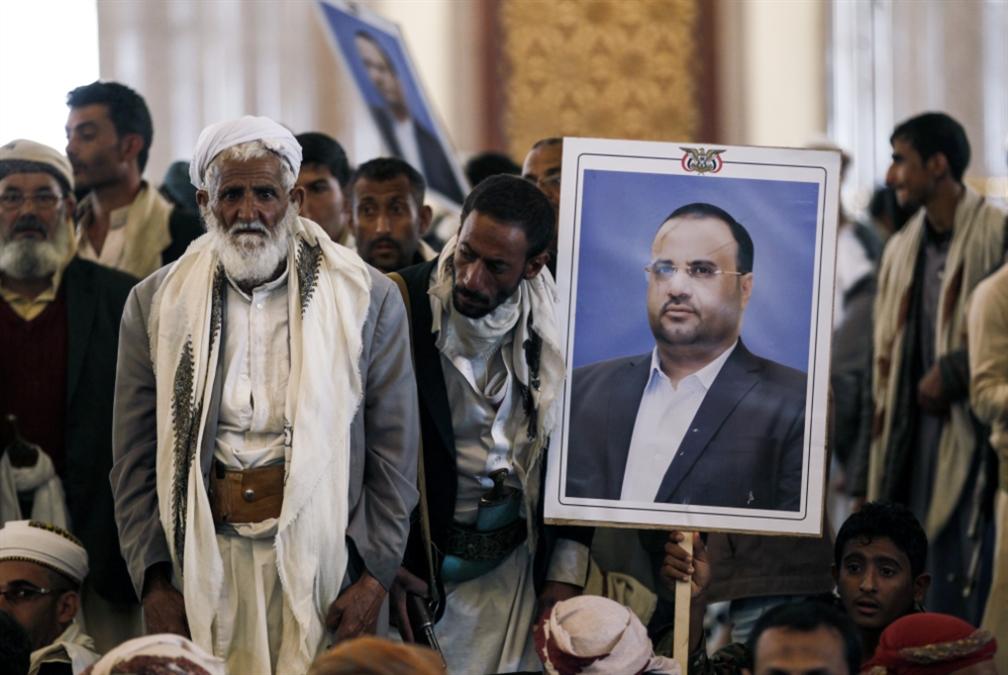 تمسّك يمني بمشروع الصماد: لم ننسَ تجربة الحمدي