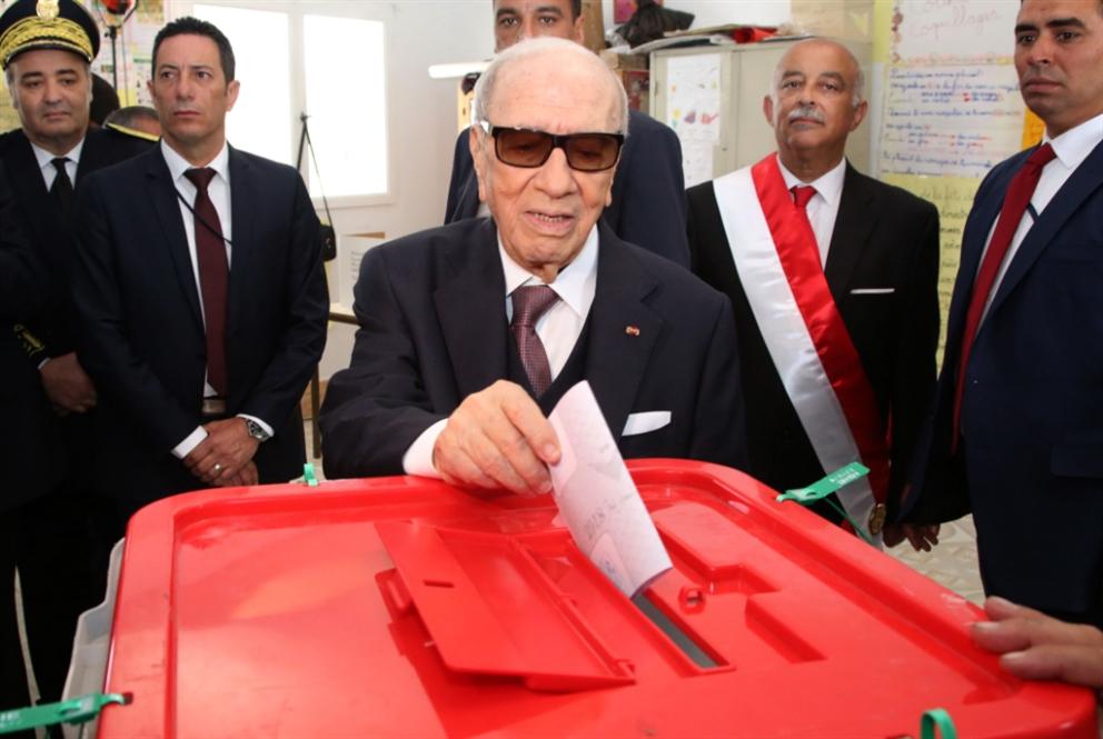 تونس | هوامش على دفتر «البلديات»