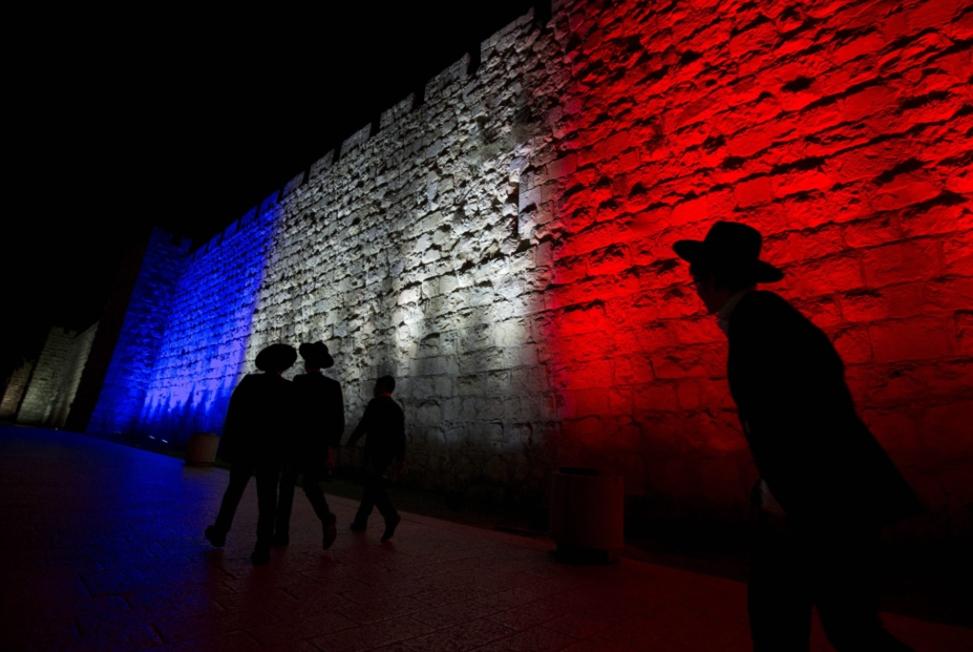 فرنسا وإسرائيل... قرن ونصف من العشق