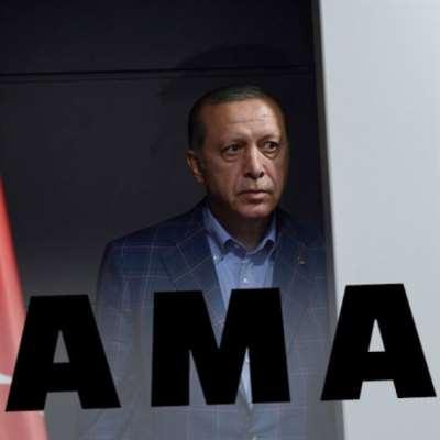 المعارضة لأردوغان: #تمام!