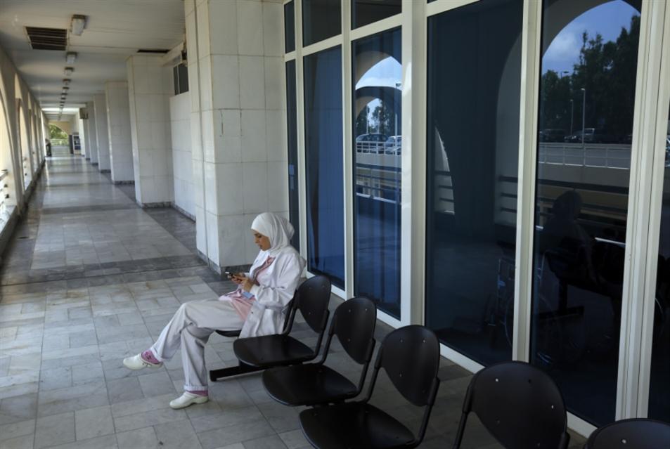 المُستشفيات الحكومية: الإقفال مستمرّ