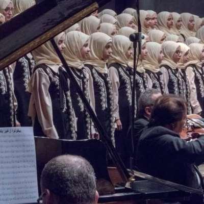 كورال  «مؤسسات  الصدر»: الموسيقى للجميع