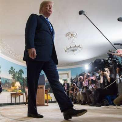 الردّ الإيراني رهن الموقف الأوروبي: ترامب يدشّن المعركة