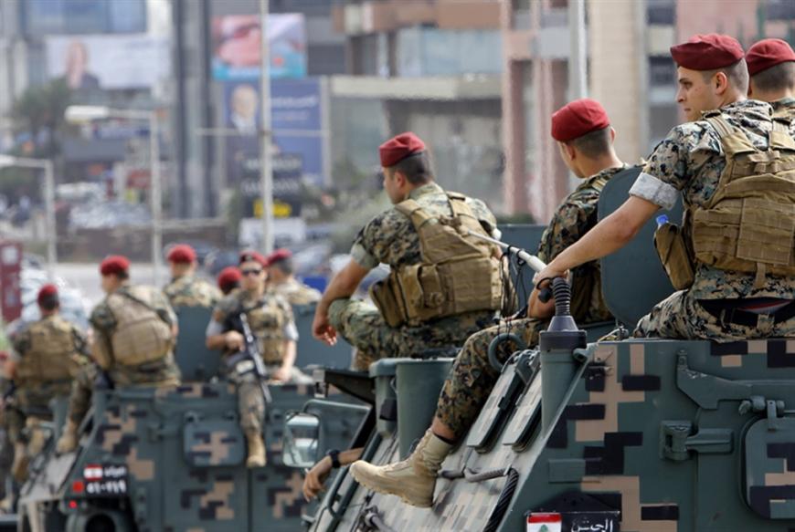 حزب الله ينتصر... واشنطن تراهن على الجيش