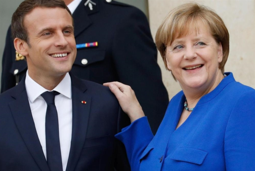 التعارُض الأوروبي ــ الأميركي: تصدُّع الموقف الجيوسياسي