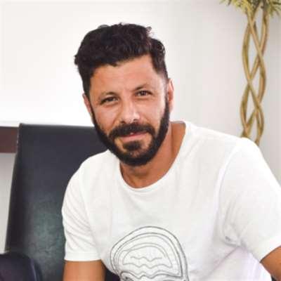 إياد نصّار: أدواري التلفزيونيّة أكثر نضجاً!