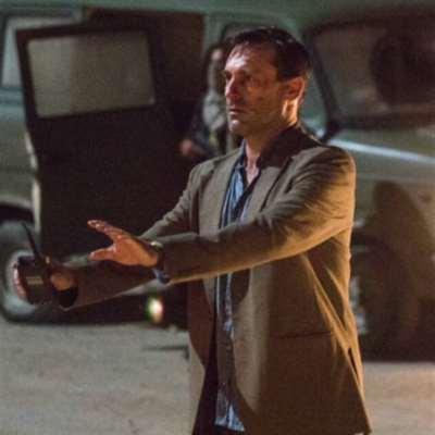 براد أندرسون يضحّي بروحه  على مذبح السينما التحريفية