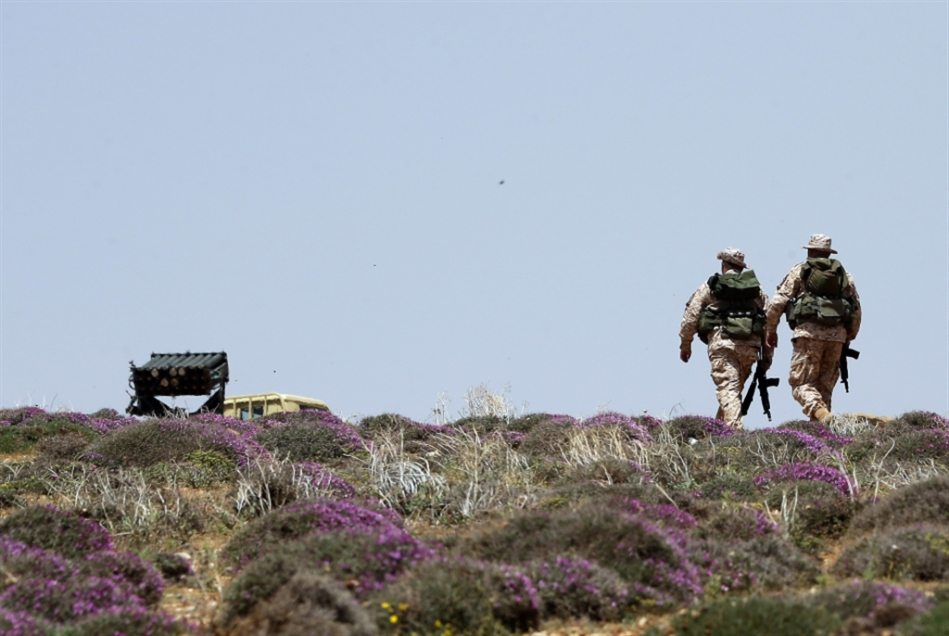 روسيا والحلفاء في سوريا: تباين لا افتراق
